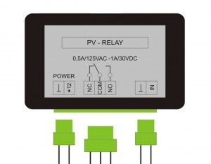 PV-RELAY