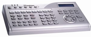 GV-Keyboard (DVR)